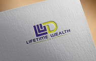 Lifetime Wealth Design LLC Logo - Entry #4