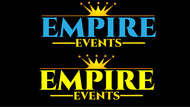 Empire Events Logo - Entry #115