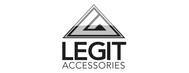 Legit Accessories Logo - Entry #15