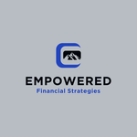 Empowered Financial Strategies Logo - Entry #335