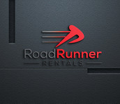 Roadrunner Rentals Logo - Entry #174
