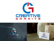 Creative Granite Logo - Entry #95