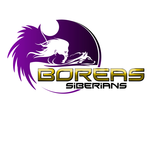 Siberian Husky Logo - Entry #95
