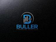 Buller Financial Services Logo - Entry #150