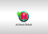 At Home Rehab Logo - Entry #60