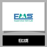 EMS Supervisor Sim Lab Logo - Entry #90