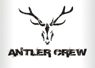 Antler Crew Logo - Entry #61
