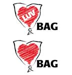 LuvBag LOGO.  Need a nice logo. - Entry #11