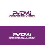 Prophetic Vision Deliverance Ministries International Logo - Entry #62