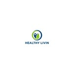 Healthy Livin Logo - Entry #241