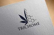Trichome Logo - Entry #402