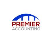 Premier Accounting Logo - Entry #127