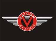 Valcon Aviation Logo Contest - Entry #57