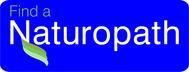 Find A Naturopath Logo - Entry #29