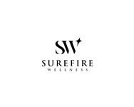 Surefire Wellness Logo - Entry #572