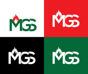 Fyre Collection by MGS Logo - Entry #9