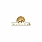 Rock Ridge Wealth Logo - Entry #461