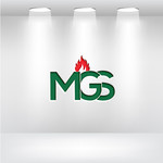 Fyre Collection by MGS Logo - Entry #7