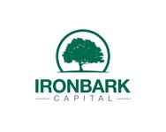 Ironbark Capital  Logo - Entry #113