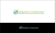 Dermot Courtney Behavioural Consultancy & Training Solutions Logo - Entry #62