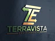 TerraVista Construction & Environmental Logo - Entry #59