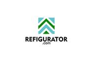 refigurator.com Logo - Entry #5