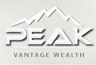 Peak Vantage Wealth Logo - Entry #187