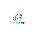 The Shoe Shop Logo - Entry #47