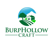 Burp Hollow Craft  Logo - Entry #228