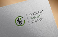 Kingdom Insight Church  Logo - Entry #123