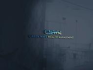 Green Wave Wealth Management Logo - Entry #289