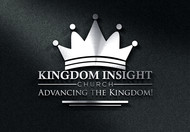 Kingdom Insight Church  Logo - Entry #105