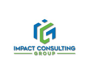Impact Consulting Group Logo - Entry #135