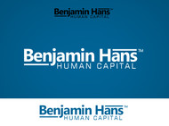 Benjamin Hans Human Capital Logo - Entry #81