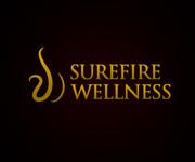 Surefire Wellness Logo - Entry #81