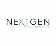 NextGen Accounting & Tax LLC Logo - Entry #88