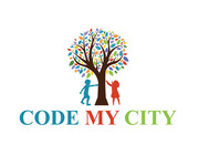 Code My City Logo - Entry #67