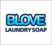 Blove Soap Logo - Entry #60
