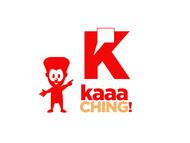 KaaaChing! Logo - Entry #87