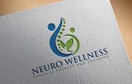 Neuro Wellness Logo - Entry #263
