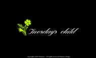 Tuesday's Child Logo - Entry #106