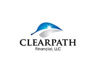 Clearpath Financial, LLC Logo - Entry #16