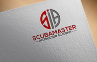ScubaMaster Instructor Academy Logo - Entry #64