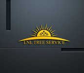 LnL Tree Service Logo - Entry #63