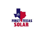 First Texas Solar Logo - Entry #145