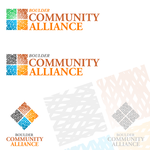 Boulder Community Alliance Logo - Entry #174