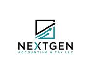 NextGen Accounting & Tax LLC Logo - Entry #164