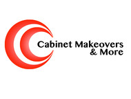 Cabinet Makeovers & More Logo - Entry #59