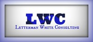 Letterman White Consulting Logo - Entry #2
