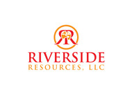 Riverside Resources, LLC Logo - Entry #156